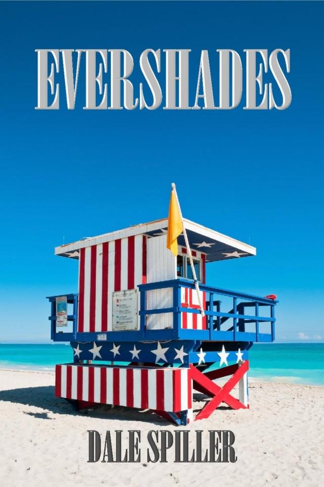 Evershades © Dale Spiller 2013